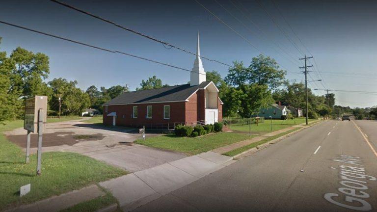 Ridgeview Baptist Church