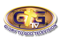 Glory To God TV Logo