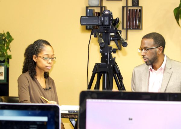 The Gospel Roundtable with Deron & Laneé Tinsley