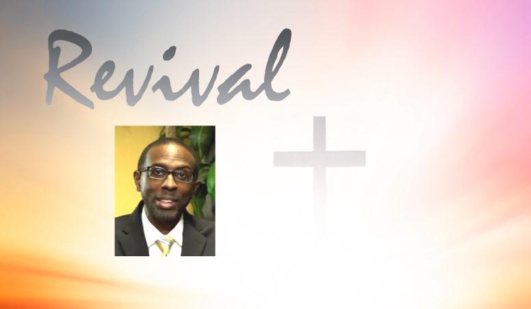 Revival, Lewisburg, TN