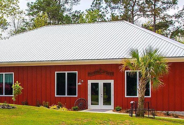 The Barn at Christ Baptist Church