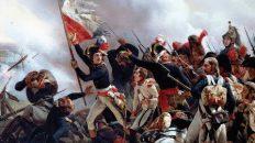 The French Revolution Sermon - Deron Tinsley